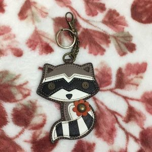Chala key ring holder